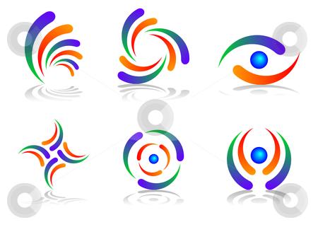 Elements clipart logo Vector Logo Design Logo Elements