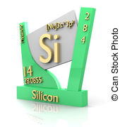 Elements clipart silicon 708 1  royalty form