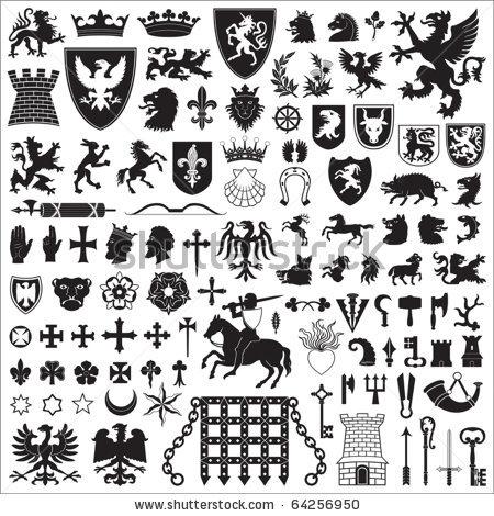 Elements clipart symbol #13