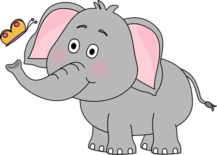 Elephant clipart Elephant clip clipart Free ClipartAndScrap