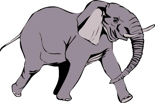 Asian Elephant clipart african elephant Clipart Clipart Clip Elephant Free