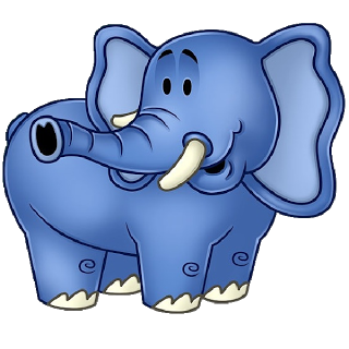 Baby Animal clipart transparent background  Elephant Images