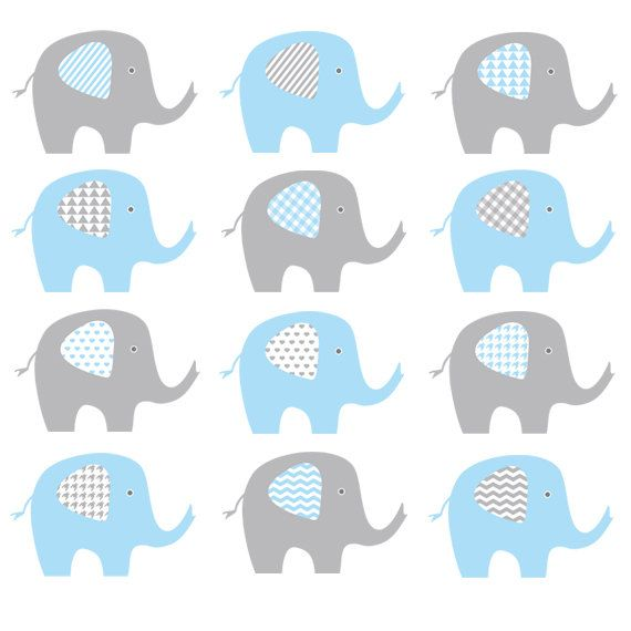 Boy clipart elephant This 78 shower more on
