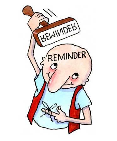 Calendar clipart meeting reminder Images clipart reminder  #14022