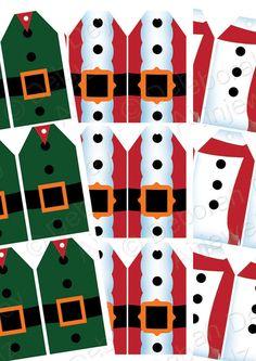 Elf clipart alphabet Snowman snowmen Elf Alphabet +