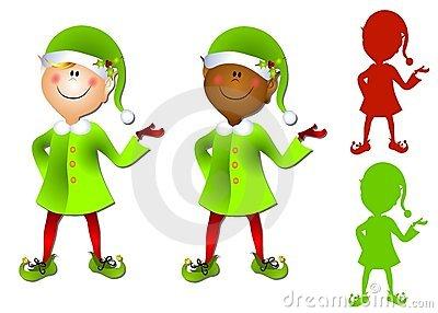 Elf clipart animated Clipart Vectors Pie elf elf