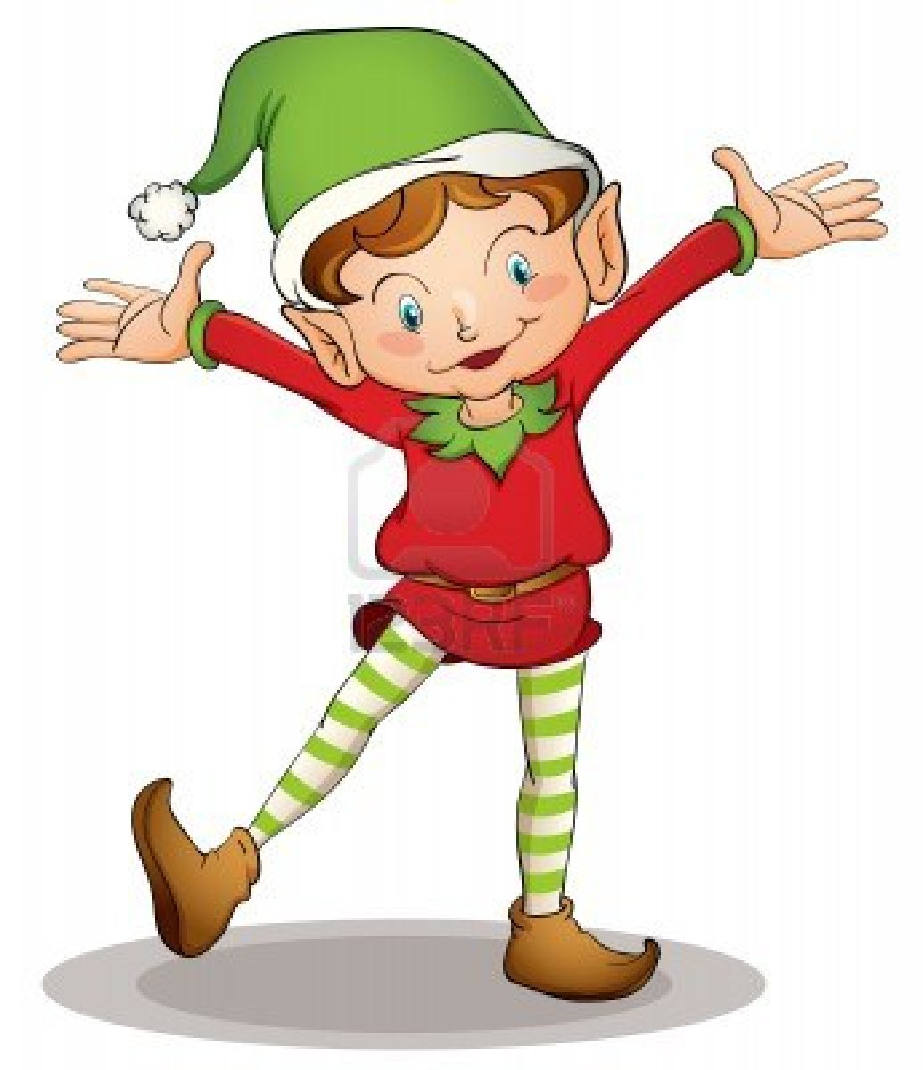 Elf clipart animated Elves Free christmas collection elf
