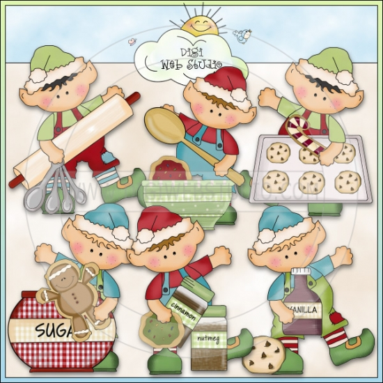 Baking clipart bake cookie Clipart Cookies Clipart Bake Cookies