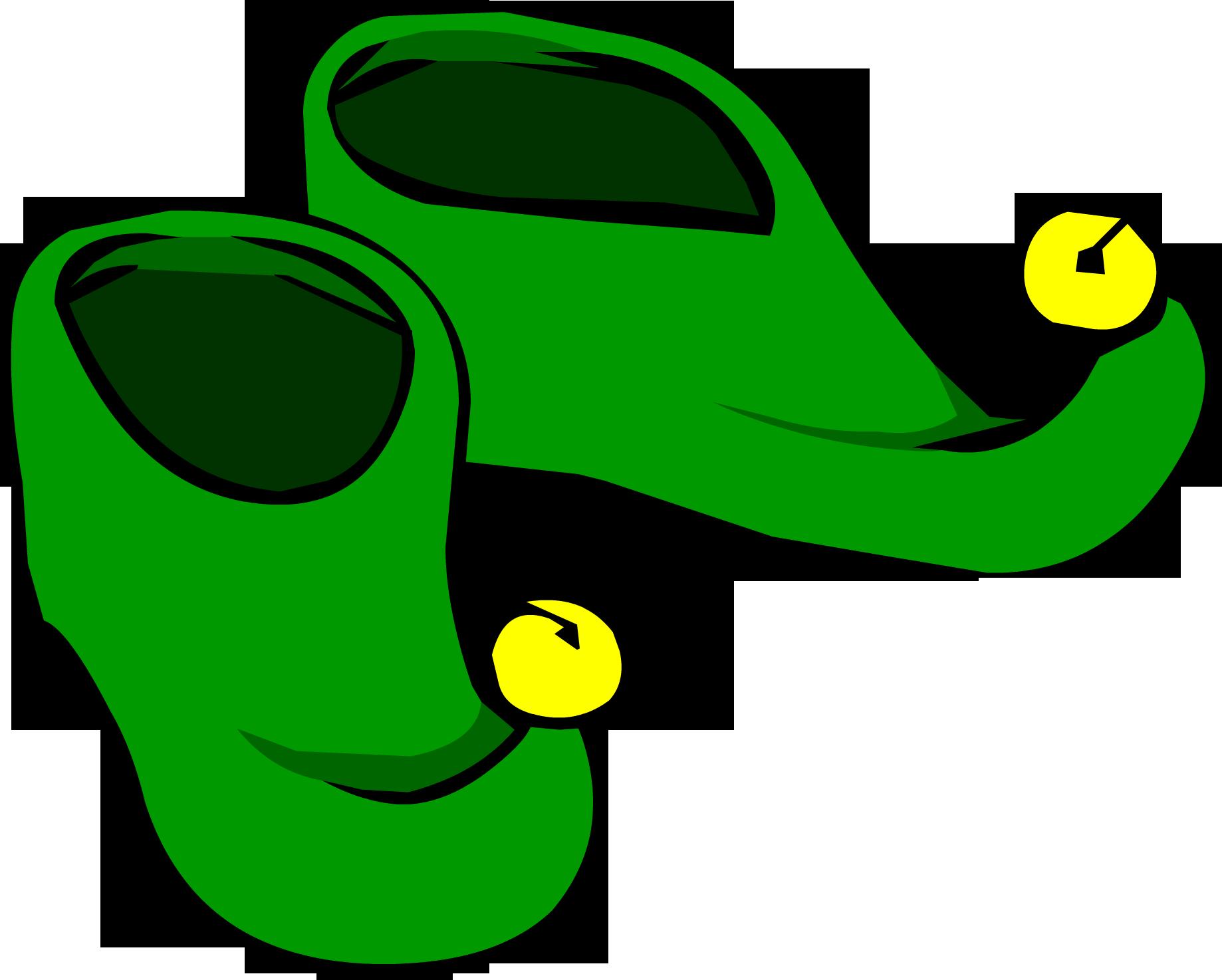 Elf clipart boot Clipart Shoes Shoes #3394 art