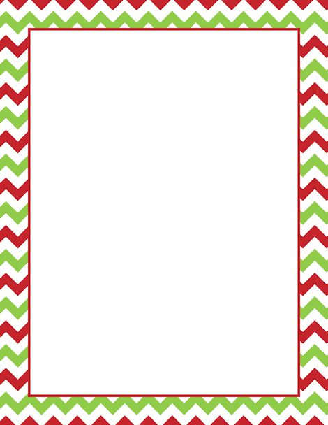Holley clipart border landscape Anything Free best chevron at