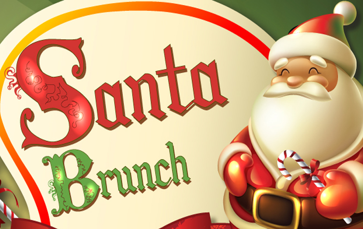 Elf clipart brunch Exhibition at and Center Guide: