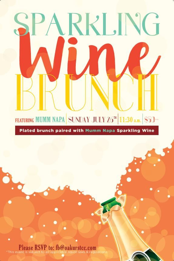 Elf clipart brunch 7 Champagne template best flyer