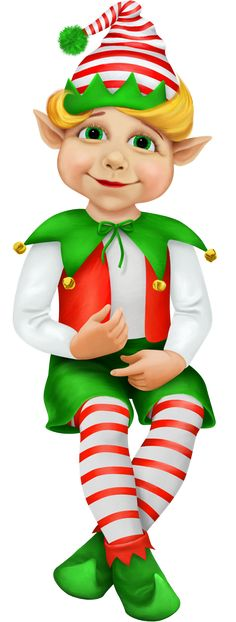 Elf clipart cheeky NATAL Pinterest ART ClipartChristmas Christmas