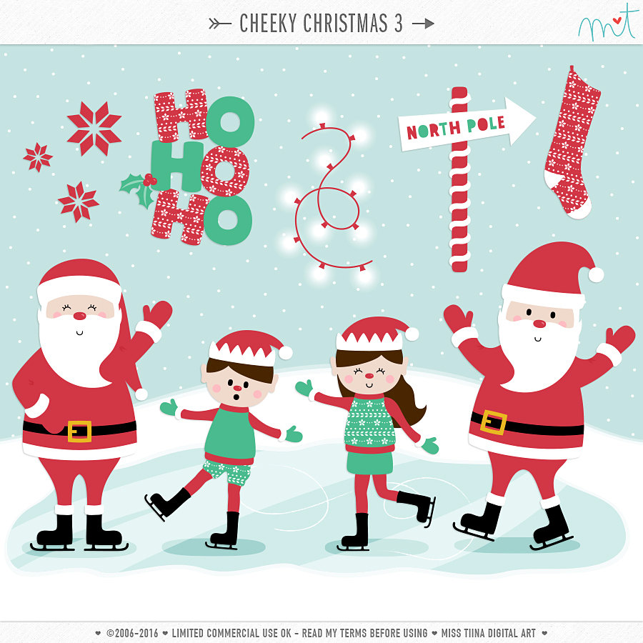 Elf clipart cheeky Clip Illustrations instant  Illustrations
