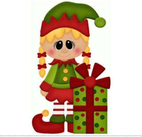 Elf clipart cheeky Duendes Pinterest 413 on about