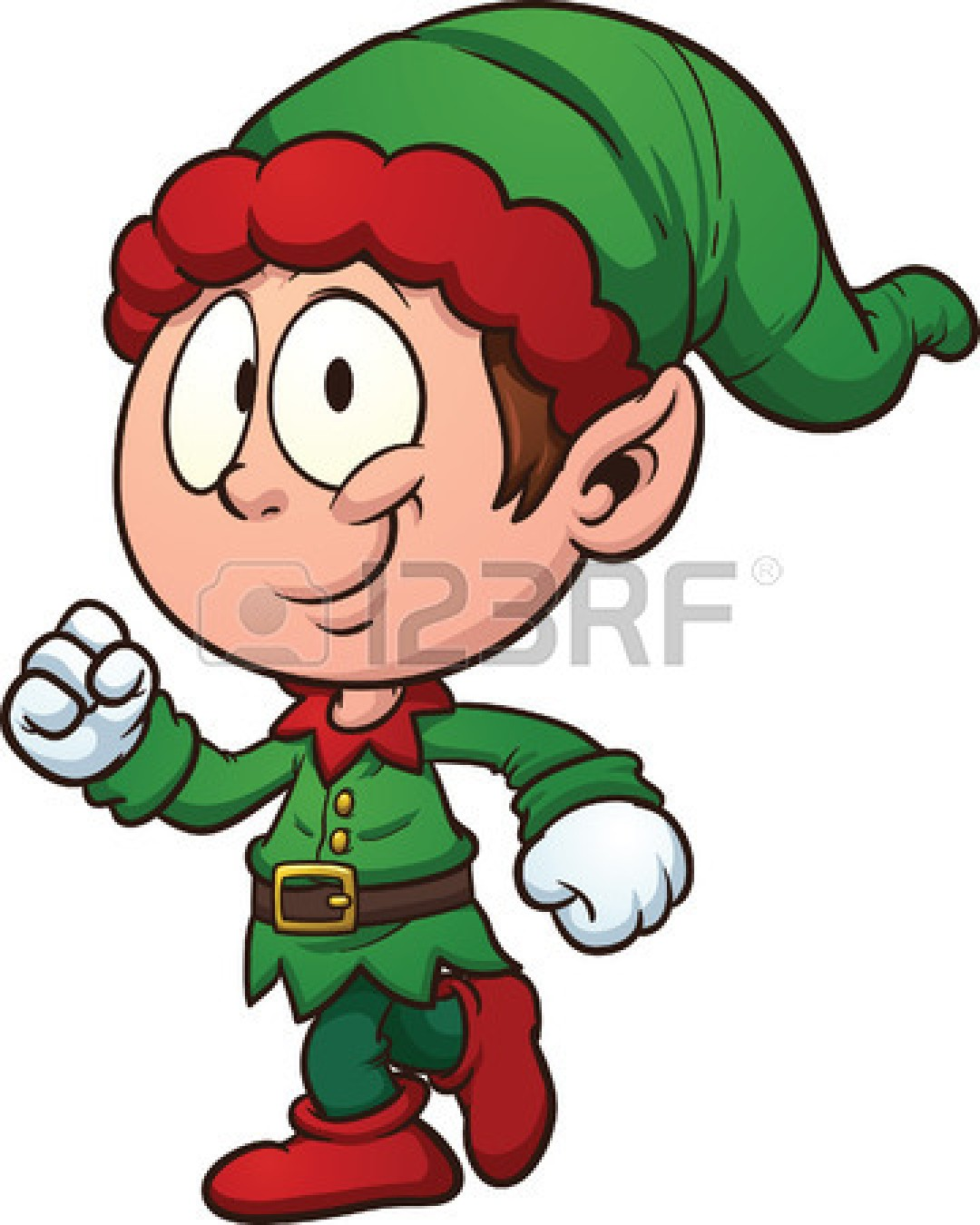 Elf clipart cheeky Free Images Dwarf Clipart Panda