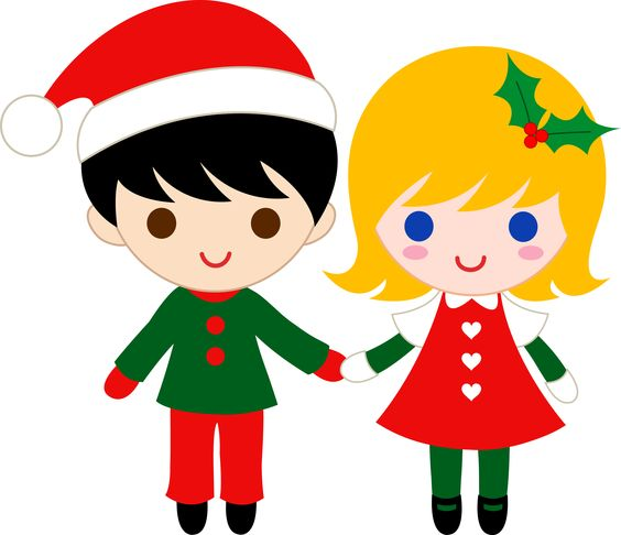 Elf clipart children's Free Clipart com And On