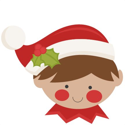 Long clipart christmas #6