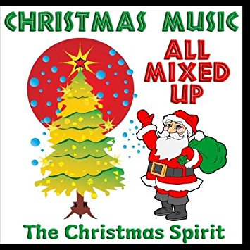 Elf clipart christmas spirit The Up Music Christmas Mixed