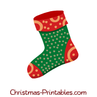 Elf clipart christmas stocking Christmas beautiful ClipArt christmas stockings