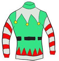 Elf clipart collar Elf Clipart Christmas Clipart clip