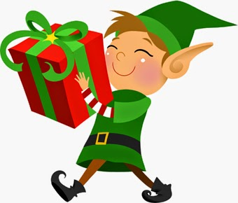 Elf clipart coloring And coloring filminspector Elf Printable