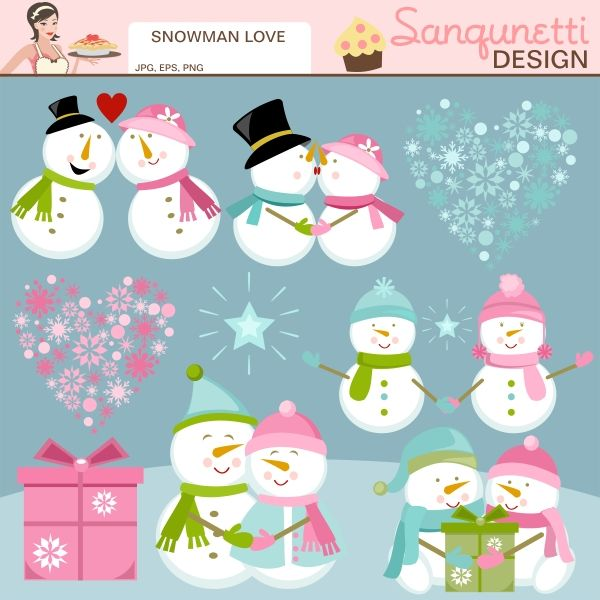 Snowman clipart high resolution Christmas resolution licenses available 23