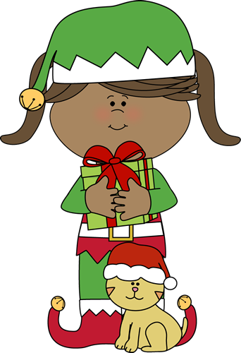 Elf clipart cute Clip christmas Images Clipart Christmas