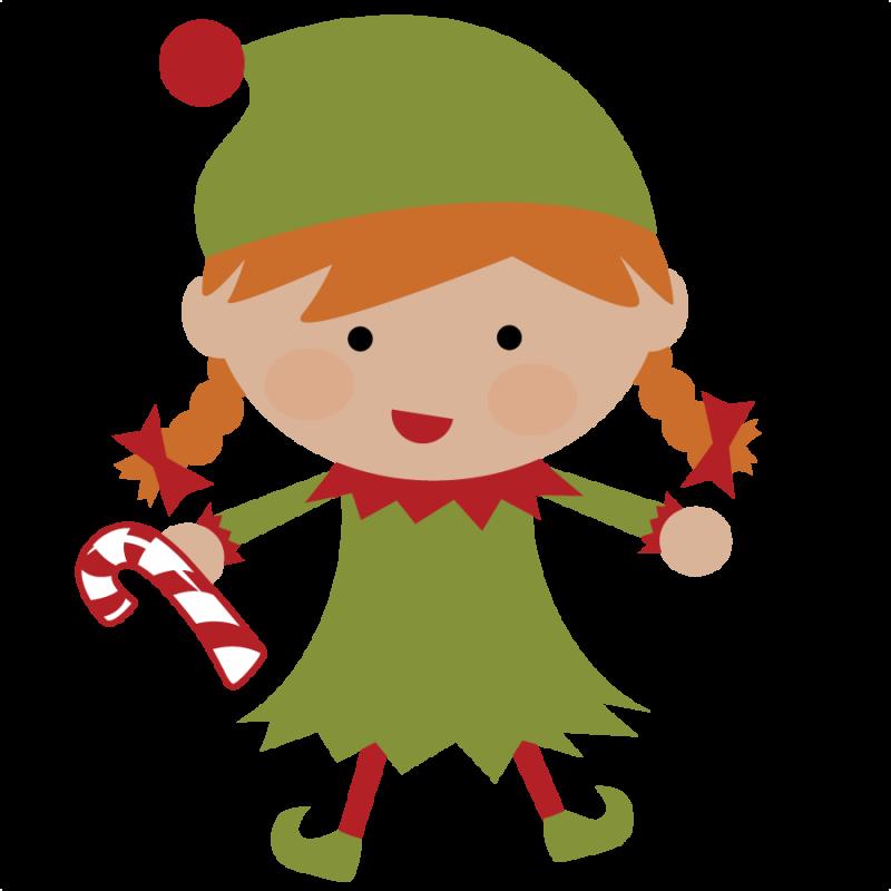 Elfen clipart cute Elves com clipart image elf