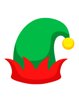 Elf clipart elf hat Savoronmorehead Cliparts Clip background hat