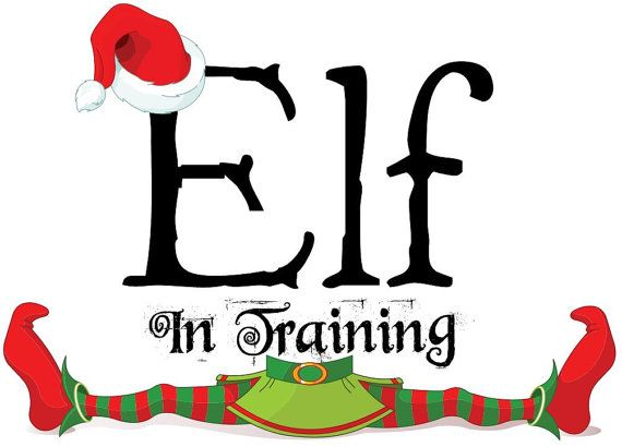 Legs clipart buddy the elf Graphic Christmas Elf Pinterest images