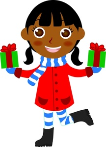 Elf clipart excited African Happy Panda Free american%20clipart