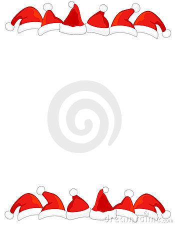 Elf clipart frame Clipart Elf Hat Download Border