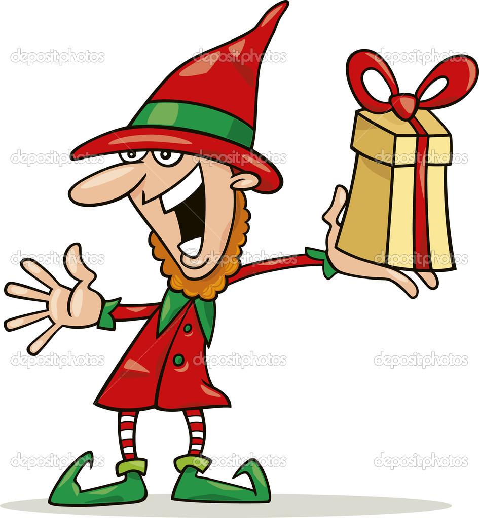 Elfen clipart funny Funny Pie elf Clipart cliparts