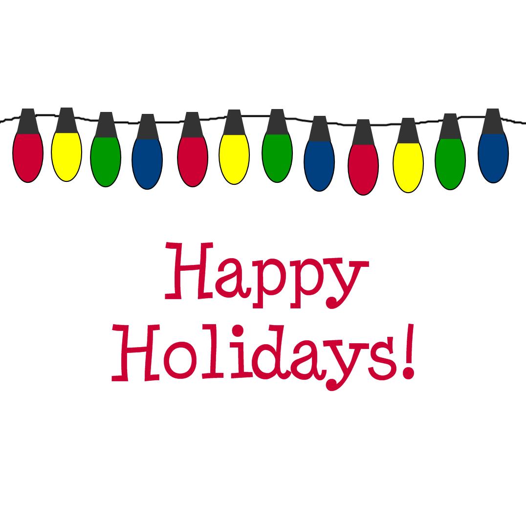 Elf clipart happy holiday #15