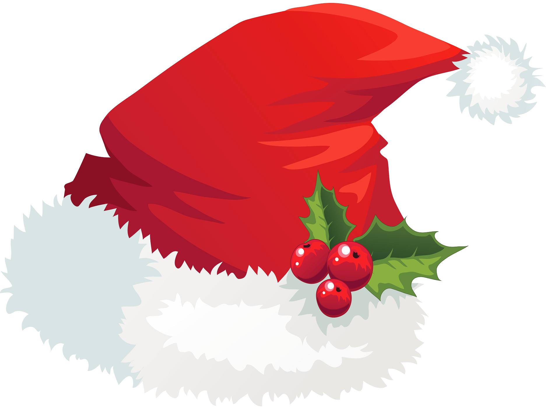 Elf clipart holiday hat Cliparts Zone Christmas Hat Hat