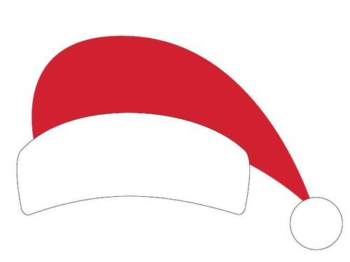 Elf clipart holiday hat Prop Christmas and Free Santa