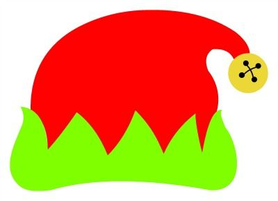 Elf clipart holiday hat Best about Pinterest images Elf