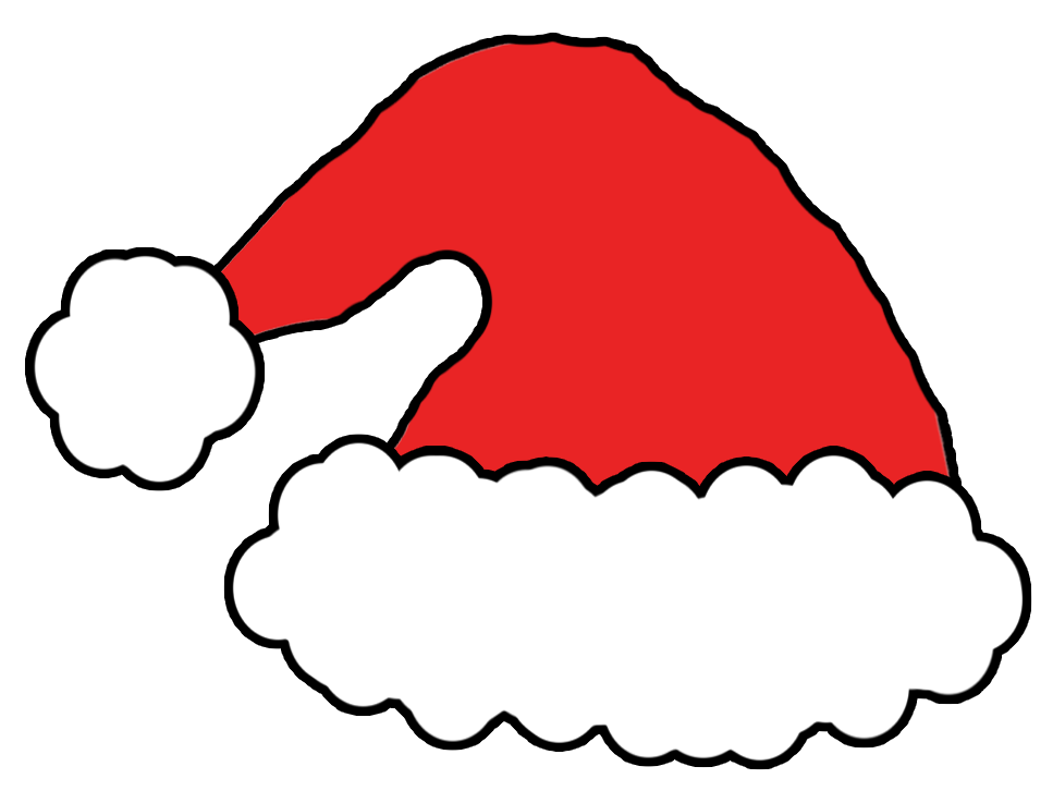 Elf clipart holiday hat Clipart Download Free Free Christmas