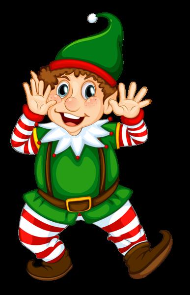 Elfen clipart santa's workshop Google  elves Elves and