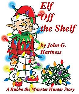 Elf clipart monster A Elf Bubba [Hartness Off