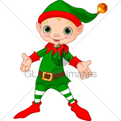 Elf clipart on beach On best images about 1325