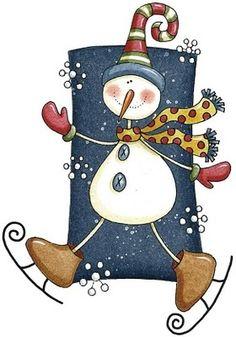 Country clipart christmas ornaments Elves and Art Pinterest árbol
