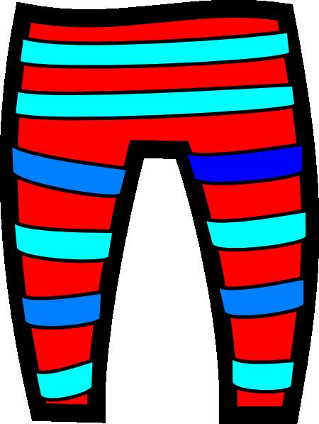 Elf clipart pants #15