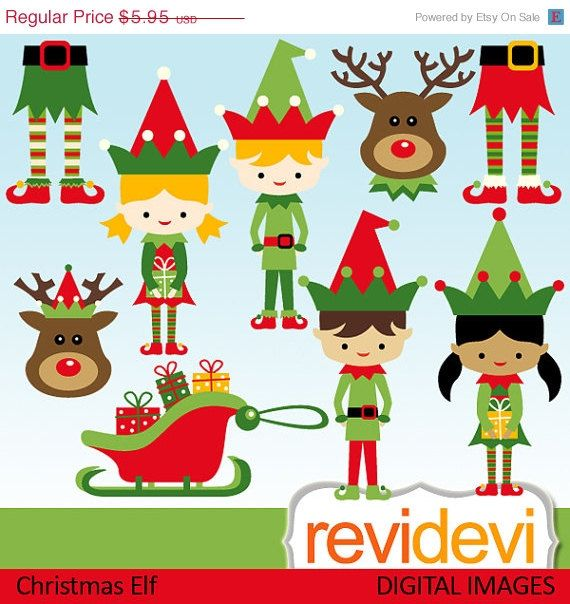 Elf clipart party Inspirations best about Elf