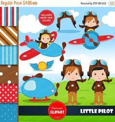 Elf clipart party Claus friends use pilot clipart