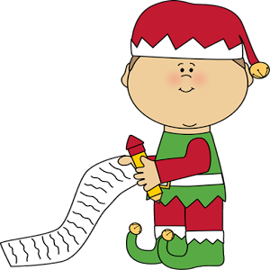 Elf clipart reminder Android Reports Play Google Reports