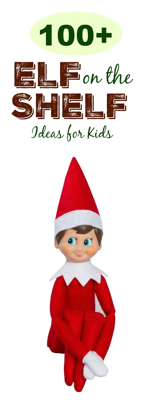 Elf clipart reminder I' THE ON KIDS many