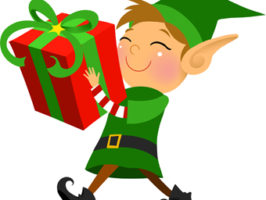 Elf clipart reminder Condos Stonebridge Christmas Archives Elf