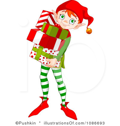 Elfen clipart transparent background Elf Christmas Pinterest Elves Art